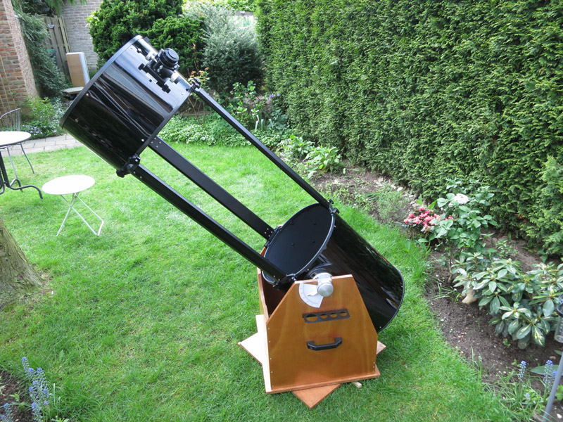 GSO 400mm Dobson telescope